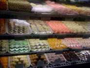 Bengali Sweet Shop Hicksville